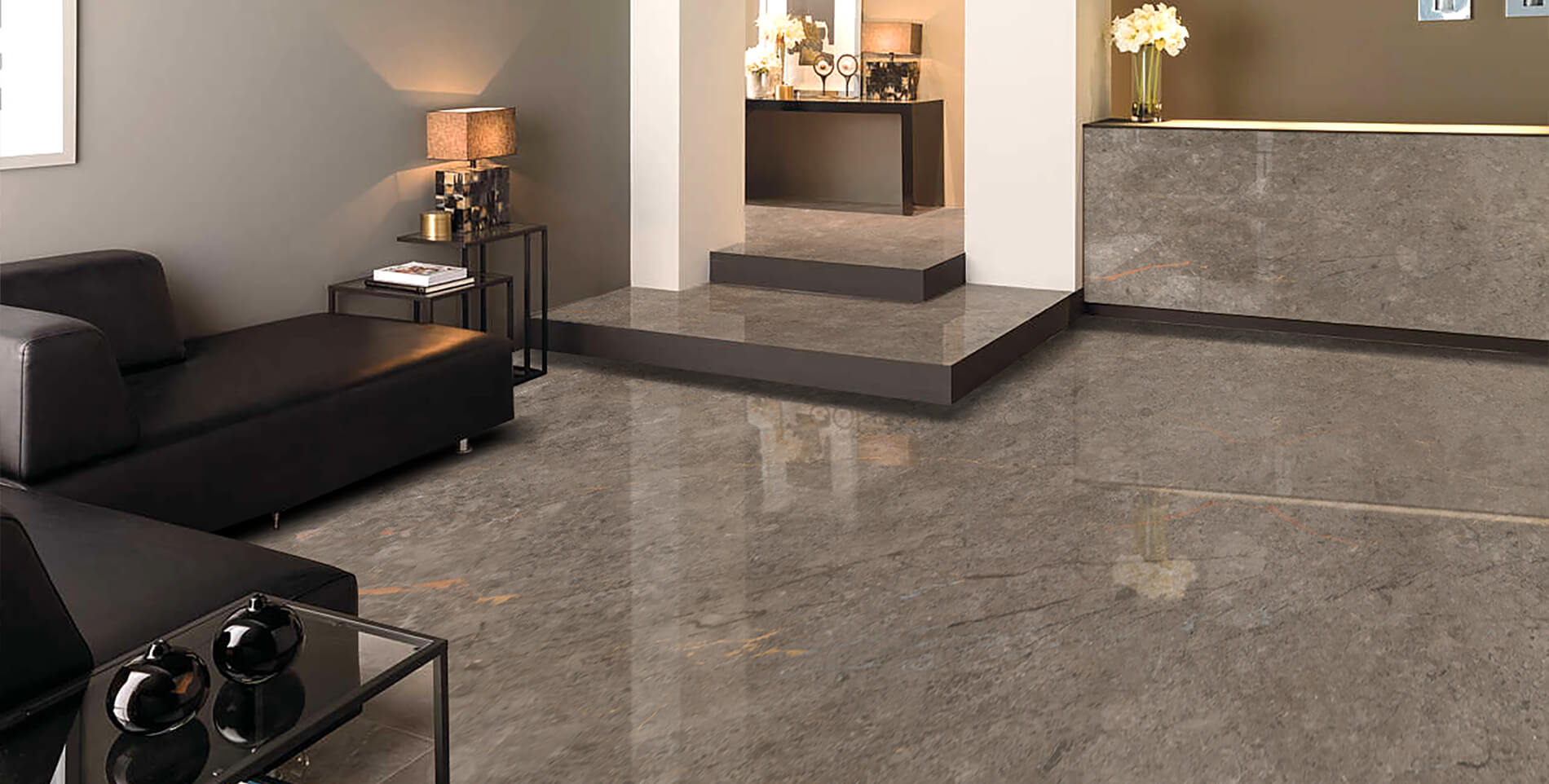 Grey William Italy Marble Supplier in India | Grey Italian Marble Price