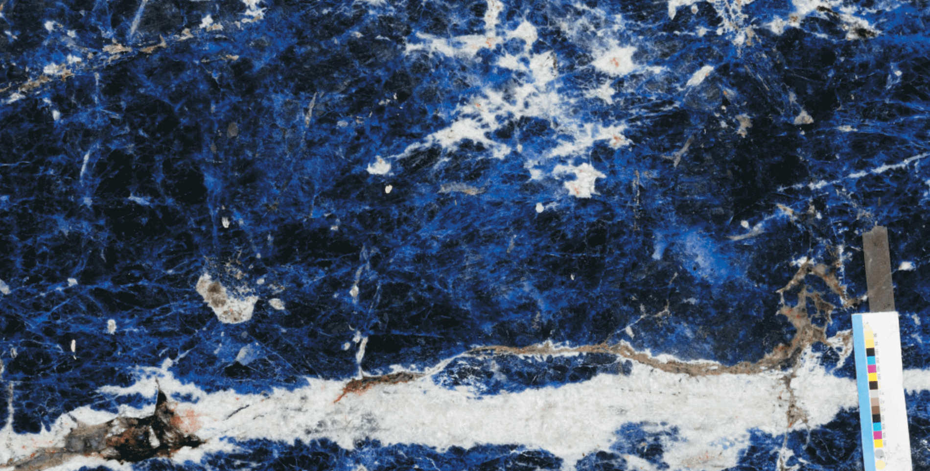 Sodalite Blue Marble Supplier Sodalite Blue Marble Product Slab At Best Price