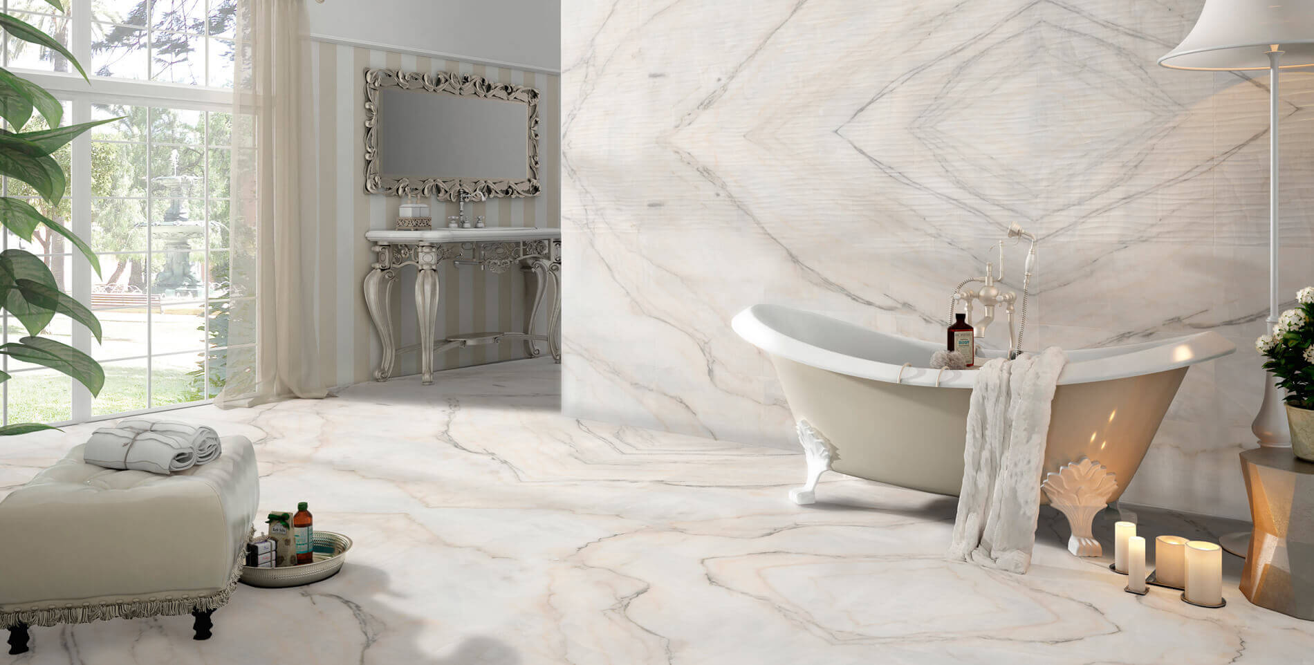 Michael Angelo Variation 7 | High Quality Michael Angelo Marble at Best  Price India